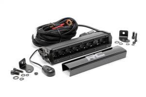 Rough Country - Rough Country Cree Black Series LED Light Bar 70718BL