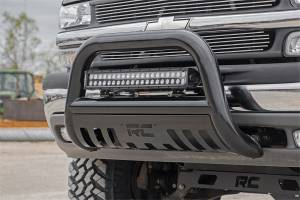 Rough Country - Rough Country Cree Black Series LED Light Bar 70920BL