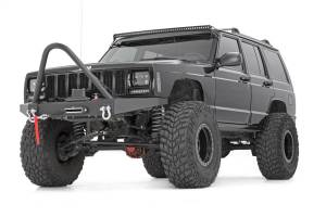 Rough Country - Rough Country Cree Black Series LED Light Bar 72750