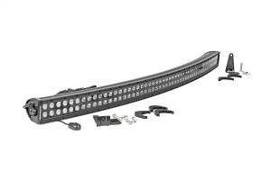Rough Country - Rough Country Cree Black Series LED Light Bar 72950BL