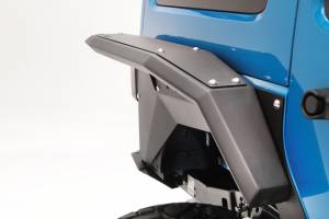 Fab Fours - Fab Fours Fender Flare JK1007-1