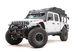 Fab Fours - Fab Fours Overland Rack JTOR-02-1