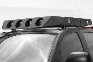 Exterior - Accessories - Fab Fours - Fab Fours Roof Rack RR14-1