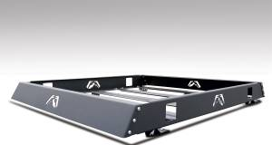 Exterior - Accessories - Fab Fours - Fab Fours Roof Rack RR48-1