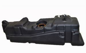 Fuel System & Components - Fuel System Parts - TITAN Fuel Tanks - TITAN Fuel Tanks Extra Large Midship Tank 7021211