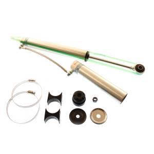 Steering And Suspension - Shocks & Struts - Bilstein - Bilstein B8 5160 - Shock Absorber 25-177435