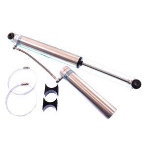 Steering And Suspension - Shocks & Struts - Bilstein - Bilstein B8 5160 - Shock Absorber 25-187625