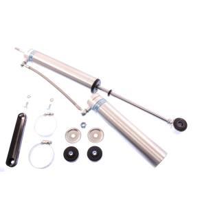 Steering And Suspension - Shocks & Struts - Bilstein - Bilstein B8 5160 - Shock Absorber 25-187687