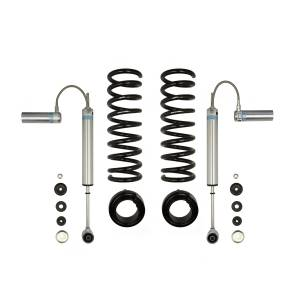 Steering And Suspension - Lift & Leveling Kits - Bilstein - Bilstein B8 5162 - Suspension Leveling Kit 46-268662