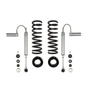 Bilstein - Bilstein B8 5162 - Suspension Leveling Kit 46-268662 - Image 1