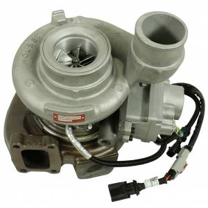 Turbo Chargers & Components - Turbo Charger Kits - BD Diesel - BD Diesel BD Screamer 6.7L Cummins Turbo Dodge 2007.5-2012 Pick-up HE351 1045770