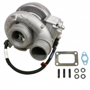Turbo Chargers & Components - Turbo Charger Kits - BD Diesel - BD Diesel BD 6.7L Cummins Turbo Stock Replacement Dodge 2013-2018 Pick-up HE300VG 1045778