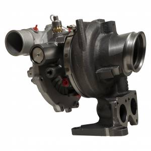 Turbo Chargers & Components - Turbo Charger Kits - BD Diesel - BD Diesel BD Duramax Screamer Turbo - Chevy 2011-2016 LML 1045830