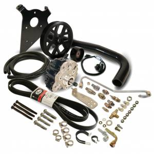 Fuel System & Components - Fuel System Parts - BD Diesel - BD Diesel BD Venom Dual CP3 Kit c/w Pump - Dodge 2005-2009 Cummins 5.9L/6.7L 1050475