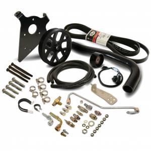 Fuel System & Components - Fuel System Parts - BD Diesel - BD Diesel BD Venom Dual CP3 Install Kit w/o Pump - Dodge 2005-2009 Cummins 5.9L/6.7L 1050476