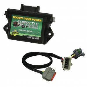 Shop By Part - Programmers & Tuners - BD Diesel - BD Diesel BD Throttle Sensitivity Booster - Chevy/GMC 1057735