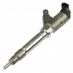 Fuel System & Components - Fuel Injectors & Parts - BD Diesel - BD Diesel BD Duramax LBZ Injector Stock Remanufactured (0986435521) Chevy/GMC 2006-2007 1715521