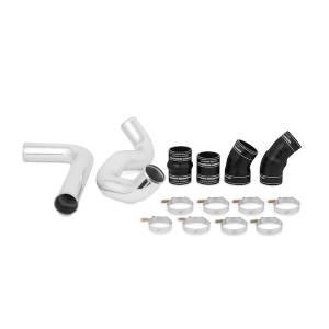 Mishimoto - Mishimoto Ford 6.0L Powerstroke Intercooler Pipe & Boot Kit MMICP-F2D-03BK