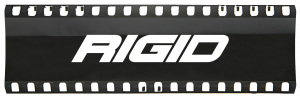"Lighting - Light Covers - RIGID Industries - RIGID Industries COVER 6"" SR-SERIES BLK 105843"