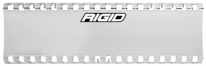 "Lighting - Light Covers - RIGID Industries - RIGID Industries COVER 6"" SR-SERIES CLR 105883"