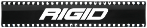 "Lighting - Light Covers - RIGID Industries - RIGID Industries COVER 10"" SR-SERIES BLK 105943"