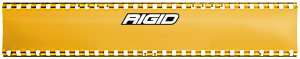 "Lighting - Light Covers - RIGID Industries - RIGID Industries COVER 10"" SR-SERIES AMB 105963"