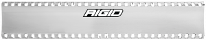 "Lighting - Light Covers - RIGID Industries - RIGID Industries COVER 10"" SR-SERIES CLR 105983"