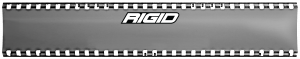 "Lighting - Light Covers - RIGID Industries - RIGID Industries COVER 10"" SR-SERIES SMK 106013"