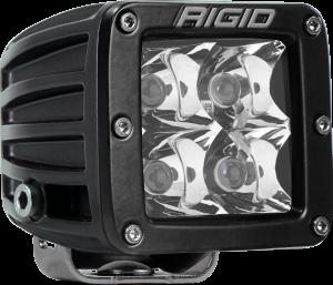 Lighting - Accessories - RIGID Industries - RIGID Industries D-SERIES PRO SPOT SM 201213