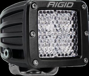 Lighting - Accessories - RIGID Industries - RIGID Industries D-SERIES PRO DIFFUSED SM 201513
