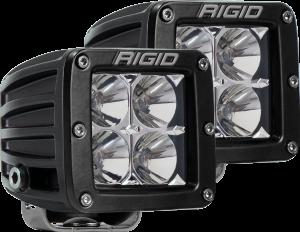 Lighting - Accessories - RIGID Industries - RIGID Industries D-SERIES PRO FLOOD SM /2 202113