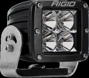 Lighting - Accessories - RIGID Industries - RIGID Industries D-SERIES PRO HD FLOOD 221113