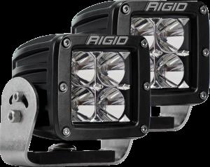 Lighting - Accessories - RIGID Industries - RIGID Industries D-SERIES PRO HD FLOOD /2 222113