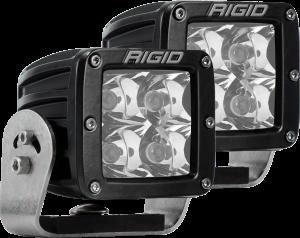 Lighting - Accessories - RIGID Industries - RIGID Industries D-SERIES PRO HD SPOT /2 222213