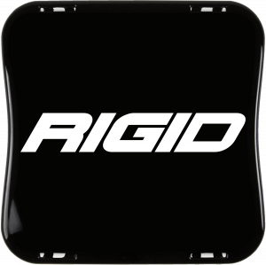 Lighting - Light Covers - RIGID Industries - RIGID Industries COVER D-XL SERIES BLK 321913