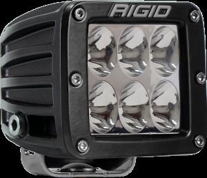 Lighting - Accessories - RIGID Industries - RIGID Industries D-SERIES PRO DRIVING SM 501313