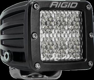 Lighting - Accessories - RIGID Industries - RIGID Industries D-SERIES PRO SPECTER DIFFUSED SM 501513