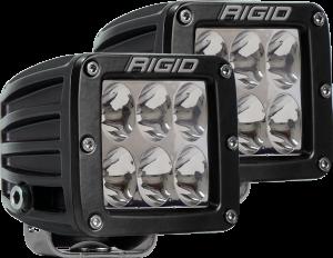 Lighting - Accessories - RIGID Industries - RIGID Industries D-SERIES PRO DRIVING SM /2 502313