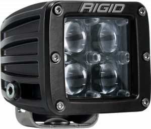 Lighting - Accessories - RIGID Industries - RIGID Industries D-SERIES HYPERSPOT SM 503713