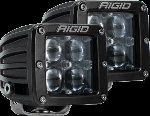 Lighting - Accessories - RIGID Industries - RIGID Industries D-SERIES HYPERSPOT SM /2 504713