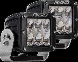 Lighting - Accessories - RIGID Industries - RIGID Industries D-SERIES PRO HD DRIVING /2 522313