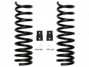 "Steering And Suspension - Springs - ICON Vehicle Dynamics - ICON Vehicle Dynamics 14-UP RAM 2500 2.5"" FRONT DUAL RATE SPRING KIT 214200"