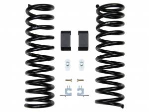 "Steering And Suspension - Springs - ICON Vehicle Dynamics - ICON Vehicle Dynamics 14-UP RAM 2500 4.5"" FRONT DUAL RATE SPRING KIT 214201"
