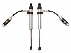 """Steering And Suspension - Shocks & Struts - ICON Vehicle Dynamics - ICON Vehicle Dynamics 03-12 RAM HD 4.5"""" FRONT 2.5 VS RR PAIR 217810P"""