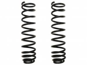 "Steering And Suspension - Springs - ICON Vehicle Dynamics - ICON Vehicle Dynamics 07-18 JK FRONT 4.5"" DUAL-RATE SPRING KIT 24010"