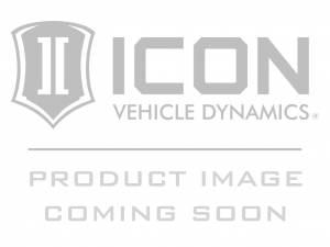 "Steering And Suspension - Springs - ICON Vehicle Dynamics - ICON Vehicle Dynamics 99-10 FSD DUALLY REAR 17"" U-BOLT KIT 37022"