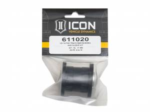 Steering And Suspension - Suspension Parts - ICON Vehicle Dynamics - ICON Vehicle Dynamics 05-16 FSD TRACK BAR BUSHING AND SLEEVE KIT 611020