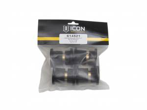Steering And Suspension - Suspension Parts - ICON Vehicle Dynamics - ICON Vehicle Dynamics 78500 BUSHING AND SLEEVE KIT MFG AFTER 8/2015 614521