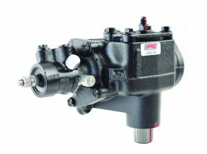 PSC Steering - Cylinder Assist Steering Gearbox 4/1999-2004 Ford F250/350 Super Duty PSC Performance Steering Components