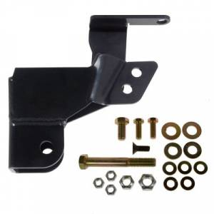 Synergy MFG - JK Rear Track Bar Brace RHD 07-18 Wrangler JK/JKU Synergy MFG